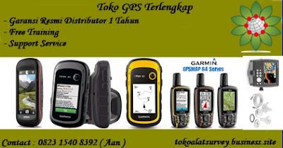 Toko GPS di Gorontalo
