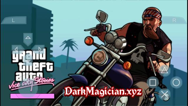 আপনার Android থেকে খেলুন GTA Vice City Highly Compressed PSP Games  68MB 100% Working সাথে Download Link 33