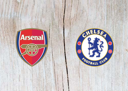 Arsenal vs Chelsea Full Match & Highlights 19 January 2019