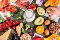 Makanan Efektif Turunkan Darah Tinggi