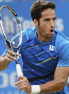Feliciano López resultados de tenis