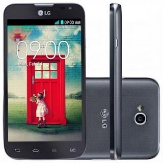 Flash LG L70 D325 Via PC Mengunakan LG FlashTool - Mengatasi Bootloop