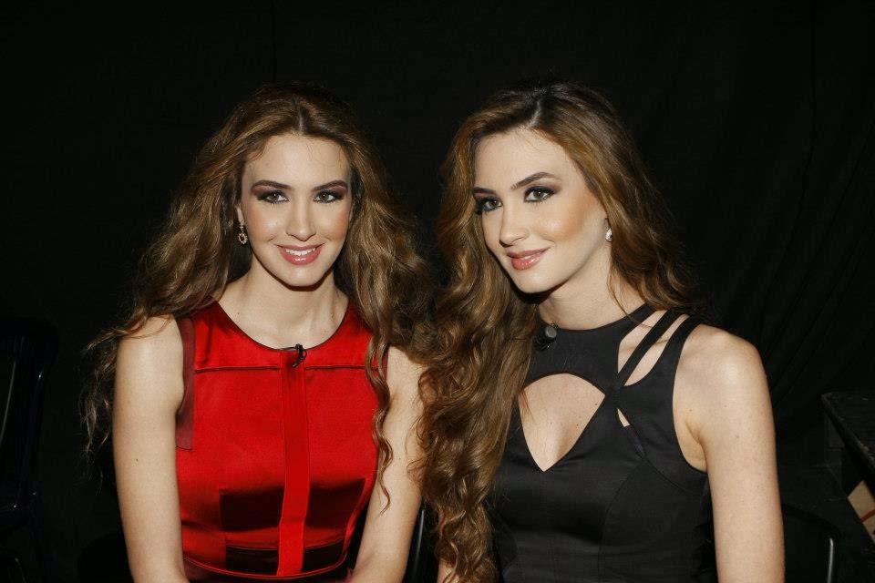 Lebanese Hot Girls
