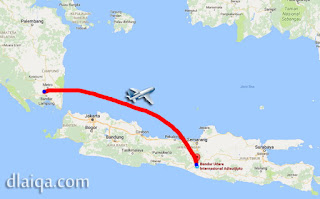 Lampung - Yogyakarta