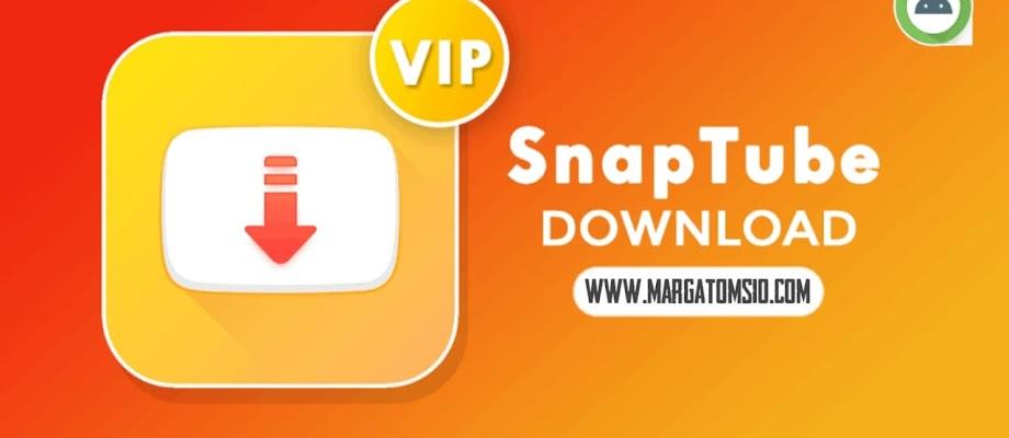 Free Download SnapTube VIP Premium V4.52.0.4522110