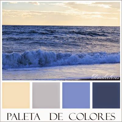 inspiracion y colores
