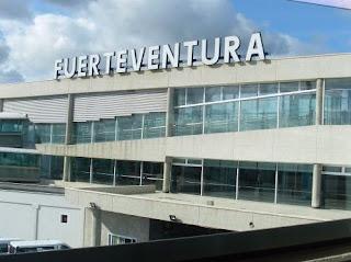 Nuevas rutas de vuelos a Marsella y Lyon desde Fuerteventura. 3