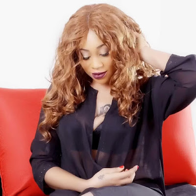 Nollywood Maryam Charles Slams Nigerian Men on sex dollls