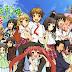 """Reveiw: """"Hentai Oji to Warawanai Neko"""" Anime Genre Harem Comedy Terbaik"""