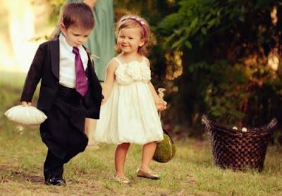 10 Tips Kebahagiaan Anak-Anak Oleh Prof Dr Muhaya
