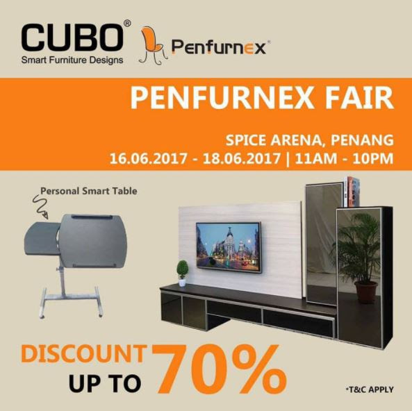Malaysia Advertisements Sharing Blog Cubo Smart Furniture Designs