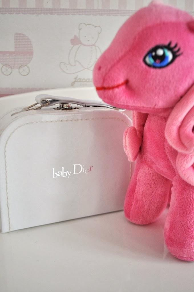 55ab970c8f New in Camilla's closet: Baby Dior shoes | Cosa Mi Metto???