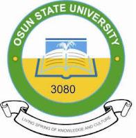 UNIOSUN Academic Calendar 2016/2017 Released