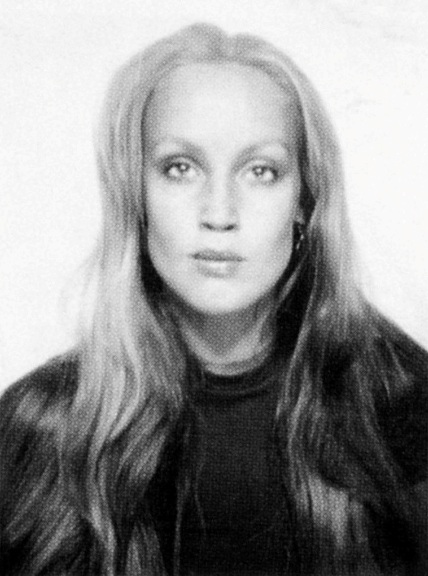 Diet Coke And Sympathy The Early Days Of Jerry Hall