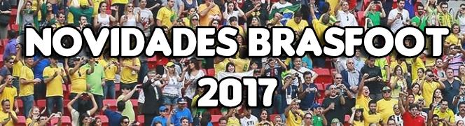 Novidades Brasfoot 2017 - Histórico de confrontos