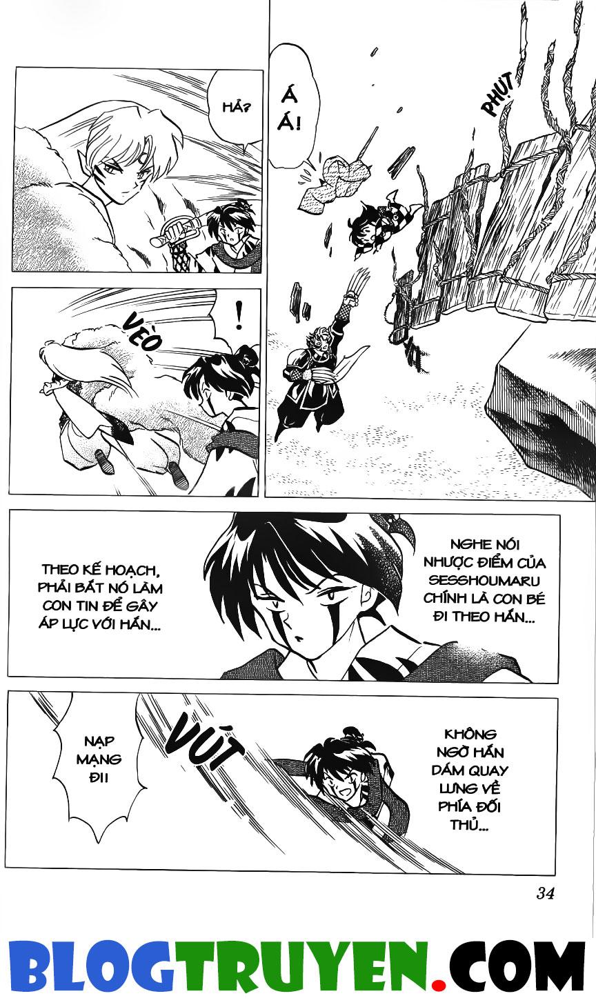 Inuyasha vol 27.2 trang 13