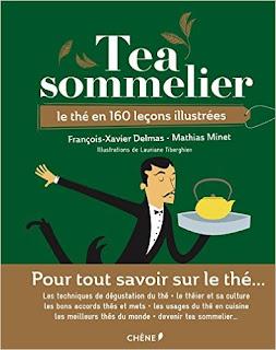 Tea Sommelier PDF