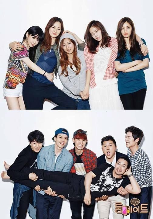 Roommate season 1 eng sub kshow123 download roommate season 1 eng sub stopboris Gallery