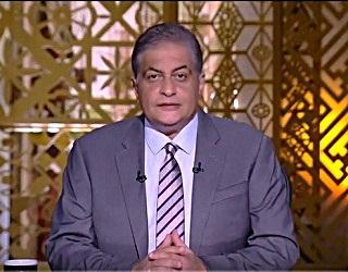 برنامج مساء dmc حلقة الخميس 27-7-2017 مع أسامة كمال ولقاء مع محافظ بني سويف