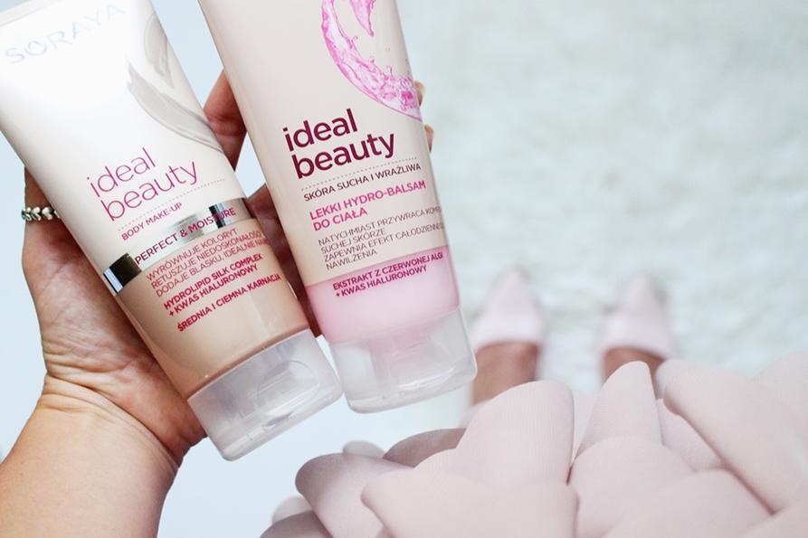 Kosmetyki poprawiające koloryt skóry idealne na lato.