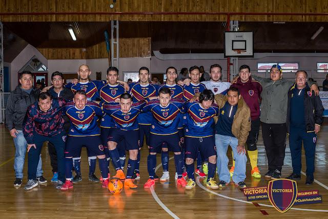 Futsal: El campeón debuta en éste 2019