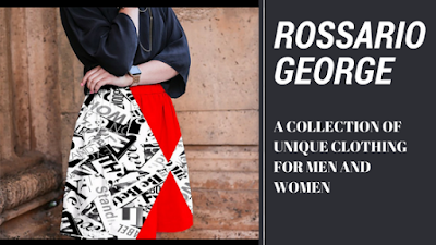 Rossario George, Fashion