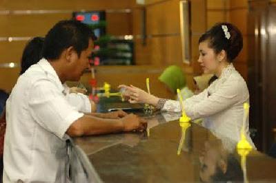 Kredit Macet Bank Perkreditan Rakyat