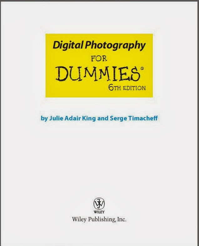 Pdf photography dummies