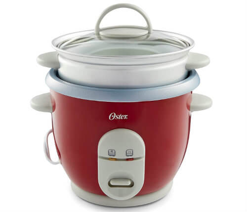 the best rice cooker uk budget