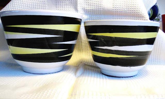 Sweden 1950s bowls