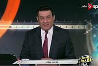 برنامج مساء الأنوار 9/3/2017 موقف الأهلى و الزمالك فى بطولات إفريقيا