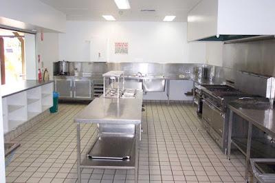 Bếp công nghiệp là gì và các thiết bị bếp công nghiệp bao gồm những gì?