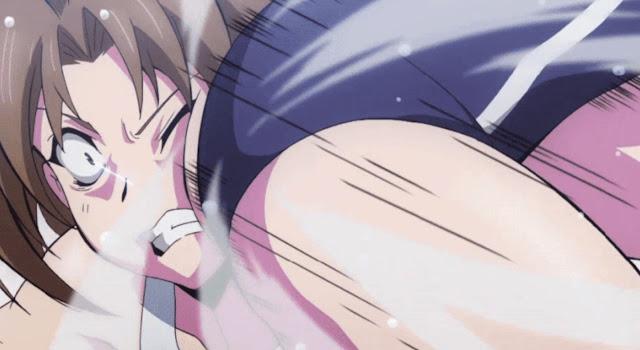 Novo anime gera polêmica por se focar nos atributos de suas protagonistas.