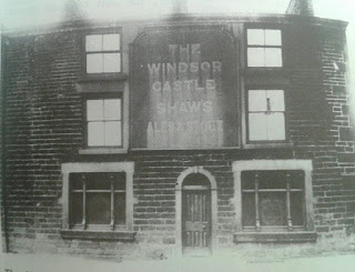 Windsor Castle 37 Halliwell Road Bolton