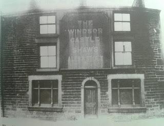 Windsor Castle 37 Halliwell Road Bolton