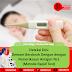 Deteksi Dini Demam Berdarah Dengue dengan Pemeriksaan Antigen Ns1 (Metode Rapid Test)
