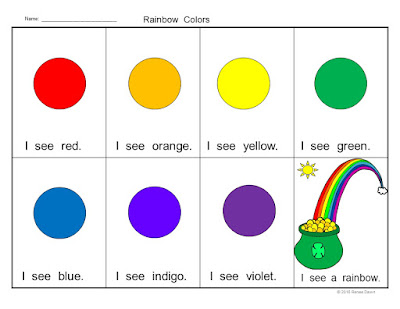 https://www.teacherspayteachers.com/Product/Rainbow-Colors-2469001