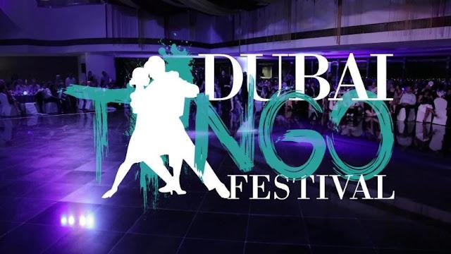 8th Dubai Tango Festival May, 2016