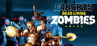 Far Cry 5 Dead Living Zombies Full Version