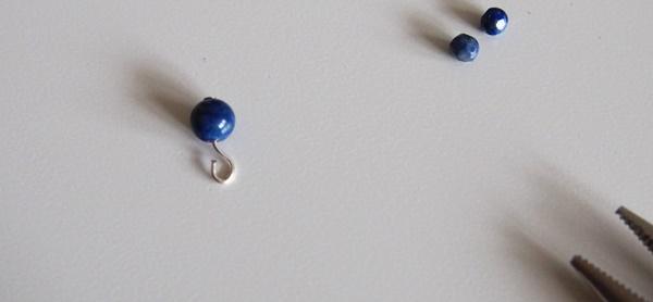 DIY : boucles d'oreilles créoles