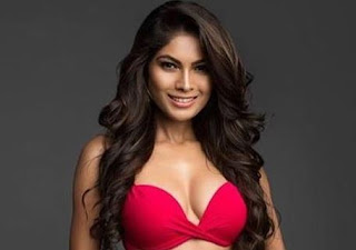 Lopamudra Raut Family Husband Son Daughter Father Mother Marriage Photos Biography Profile