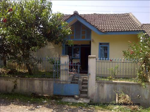 Rumah Dijual Di Bandung Dibawah 200 Juta