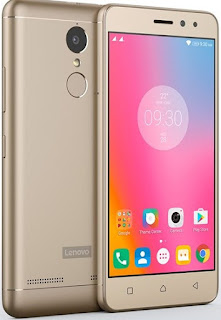 Lenovo K6 Power PC Suite