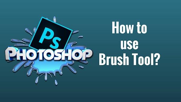 Brush photoshop và hướng dẫn cách sử dụng Brush trong photoshop
