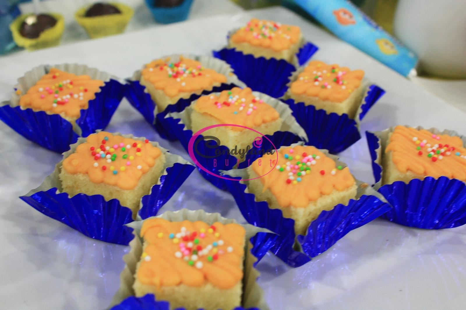 Candy Buffet Kota Kinabalu Sabah Baby Shark Birthday Theme