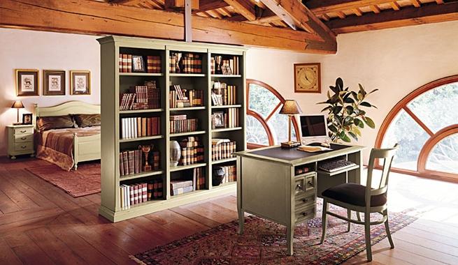separar-ambientes-librería