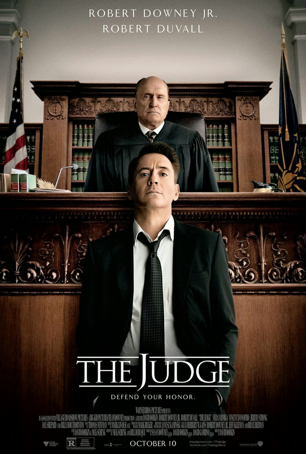 THE JUDGE 2014 WEBRIP ταινιες online seires oipeirates greek subs
