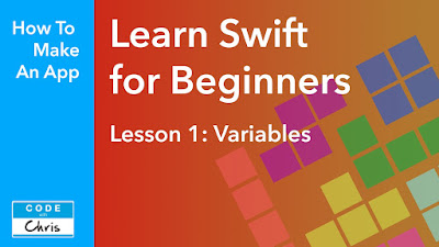 Learn Swift Programming for Beginners free course
