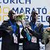 El paralímpico Kipkemoi y la etíope Bekele, con récord, ganan en Barcelona