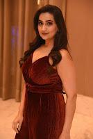 Anchor Manjusha Latest Photos at Beautiful Movie Event HeyAndhra.com